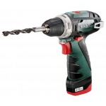 Metabo PowerMaxx BS 600080500