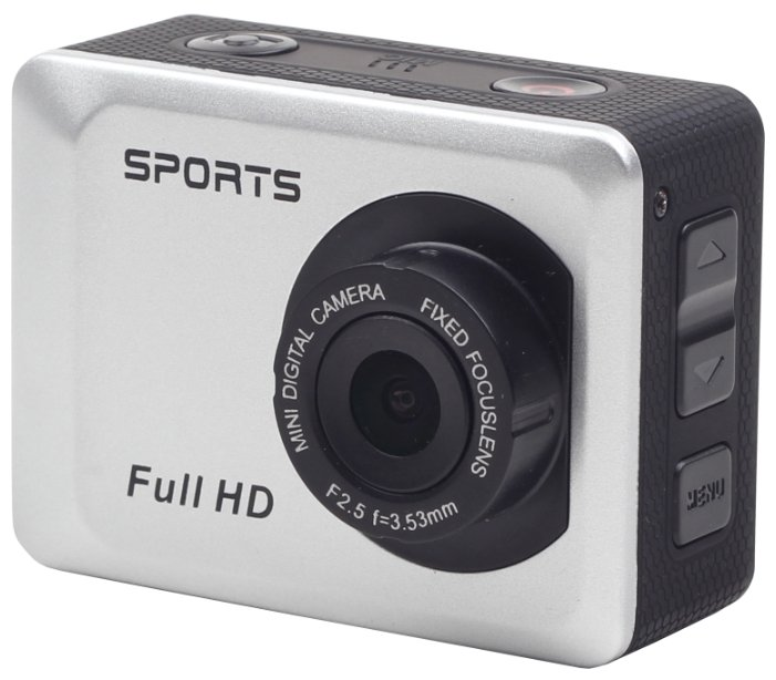 Продажа Action камер
